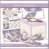 Lullaby Exploding Box