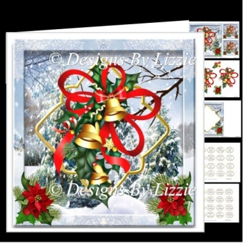 Christmas Bells 3 Mini Kit
