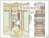 Family Rules Bookmark Set