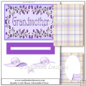 GrandMother Slider Set