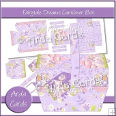 Fairytale Dreams Cantilever Box