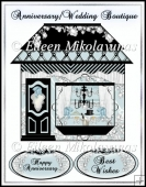 Anniversary/Wedding Boutique Clipart