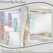 CU Swirl Edge Card Fronts