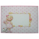 Girly Greetings Shaped Fold Card Kit 4