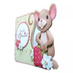 So Very Berry Special Assymetric Shaped Fold Card Kit 2