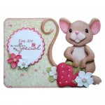 So Very Berry Special Assymetric Shaped Fold Card Kit 1