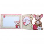 So Very Berry Special Assymetric Shaped Fold Card Kit 5