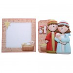 Christmas Blessings Shaped Fold Card Kit 5