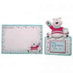 Beary Warm Wishes Over The Top Card Kit 5