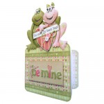 Toadily In Love Over The Top Card Kit 2