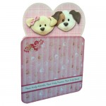 You're Paws-itively Special Over The Top Card Kit 2