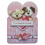 You're Paws-itively Special Over The Top Card Kit 1