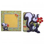 Scent-imental Greetings Shaped Fold Card - finished set