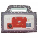 My Tool Kit Gift Set - tote bag