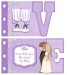 Love Lilac Word Book_Pages V And E