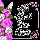 All About You Cards