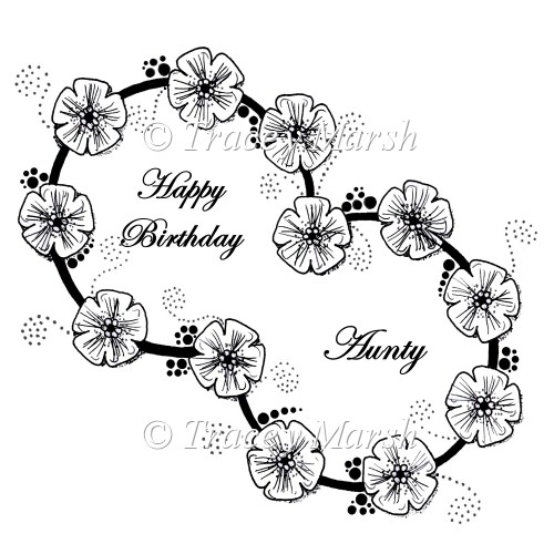 Mom birthday card coloring pages the best coloring page 2017 hy birthday aunty double fl ring digital st 1 00 coloring hy birthday party pages bookmarktalkfo Image collections
