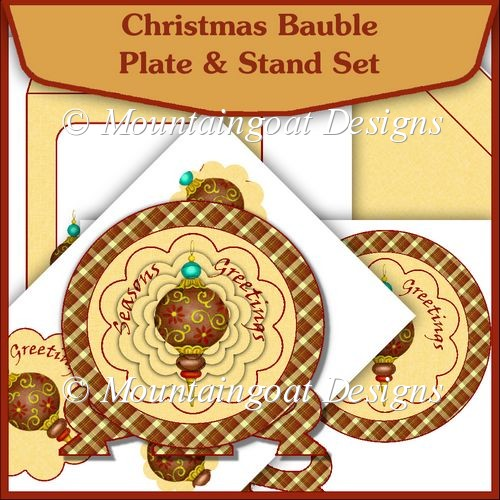 As an alternative to hanging your Christmas baubles or ornaments on a Christmas tree, why not try one of our stands or hangers. Having our special ornaments on a stand ensures that they will be a focal point for your Christmas decorations.