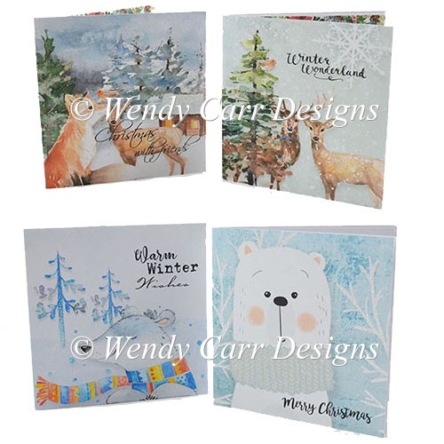 Quick Christmas Cards - Click Image to Close