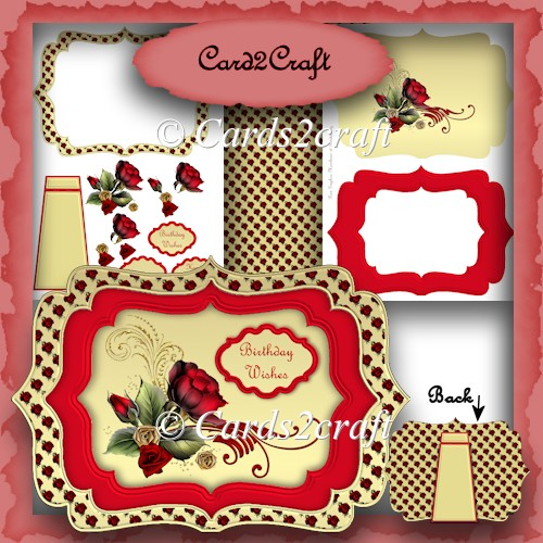 Picture frame set 8 - Click Image to Close