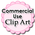 Commercial Use Clipart
